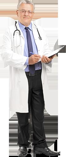 Ionizer doctor