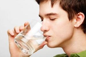 water ionized alkaline