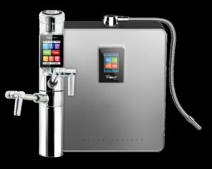 Top 4 Water Ionizer Brands